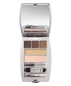 Clarins - Nude Inspiration Kit Sourcils Palette Pro