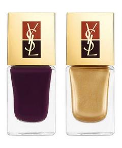 Yves Saint Laurent – Manucure Couture