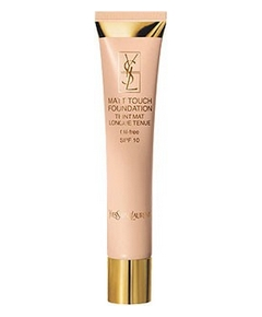 Yves Saint Laurent – Matt Touch Foundation